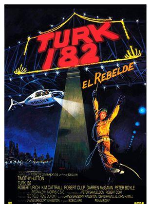 Turk 182, el rebelde