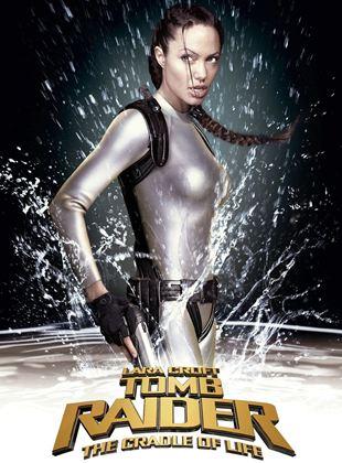 Lara Croft Tomb Raider: La cuna de la vida