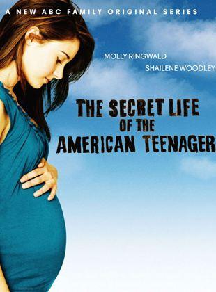 Vida secreta de una adolescente