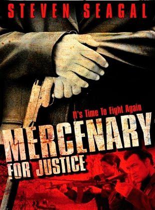 Mercenario de la justicia
