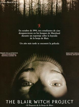 The Blair Witch Project (El proyecto de la bruja de Blair)