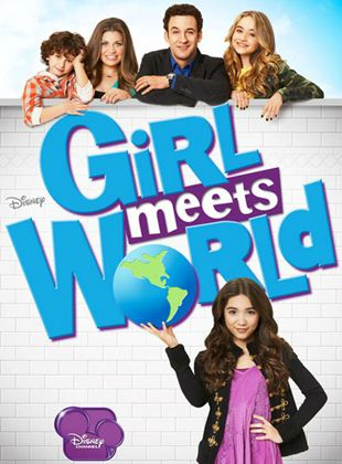 Riley y el mundo