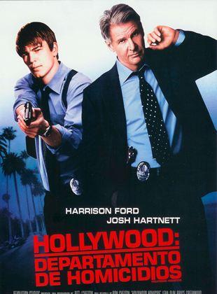 Hollywood: Departamento de Homicidios