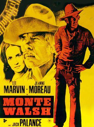 Monty Walsh