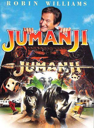 Jumanji - Película 1995 - SensaCine.com