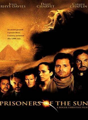 Prisioneros del sol