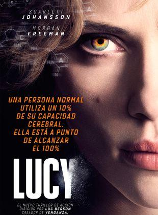 Lucy Pelicula 2014 Sensacine Com