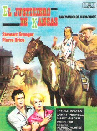 Justiciero de Kansas
