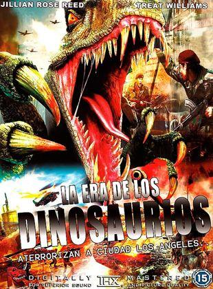 La era de los dinosaurios