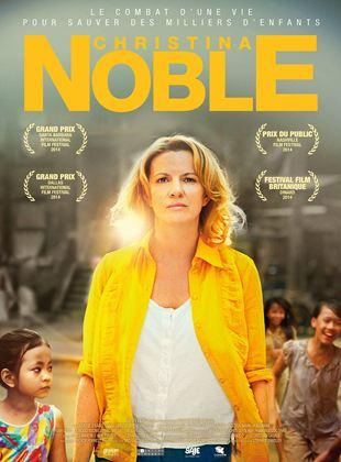 La increíble historia de Christina Noble
