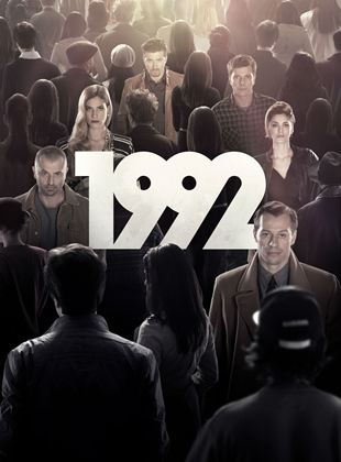 1992 (Millenovecento novanta due)