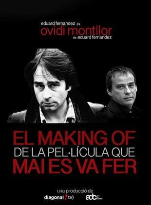 L'Ovidi: El making of de la pel·lícula que mai es va fer