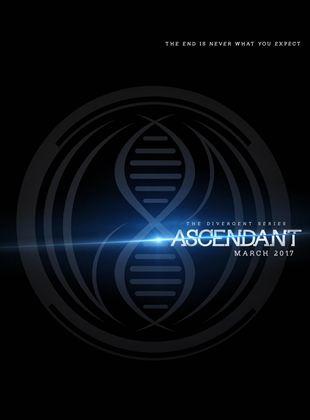 La serie Divergente: Ascendente