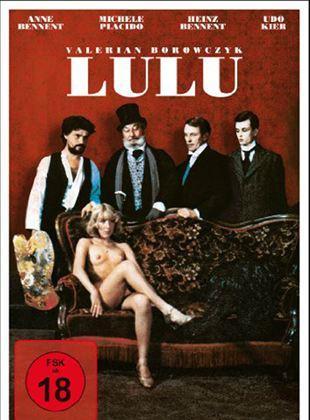 Los amantes de Lulú