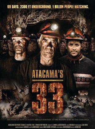 Los 33 de Atacama
