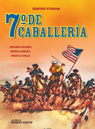 El séptimo de caballería