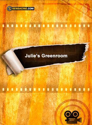 Julie entre bambalinas