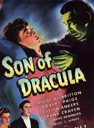 El hijo de Drácula