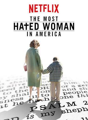 La mujer más odiada de América