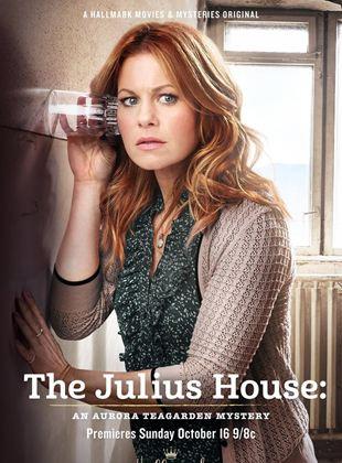 La casa Julius: Un misterio para Aurora Teagarden