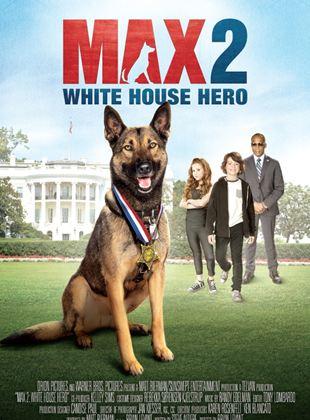 Max 2, el héroe de la Casa Blanca