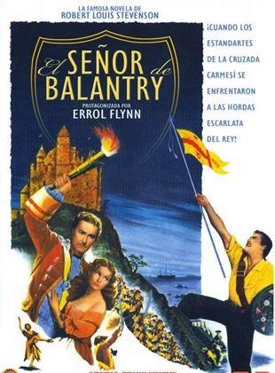 El señor de Balantry