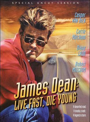 James Dean: Carrera contra el destino