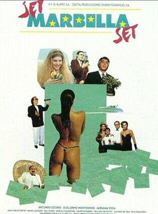 Jet Marbella Set