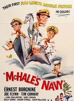 La armada de McHale