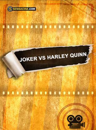 Joker vs Harley