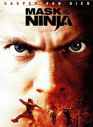 La máscara del ninja