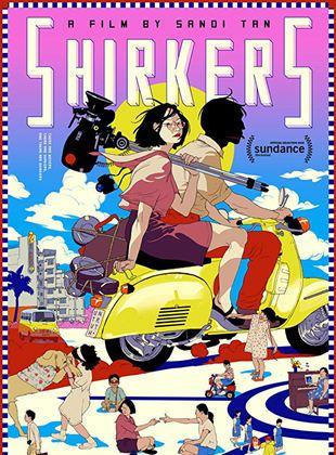 Shirkers: La película robada