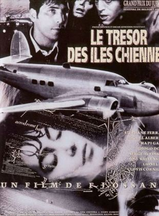 Le Trésor des Iles Chiennes