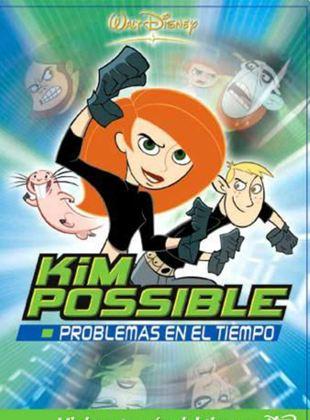 Kim Possible: Problemas en el tiempo