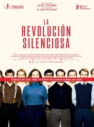La revolución silenciosa