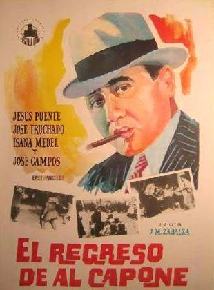 El regreso de Al Capone