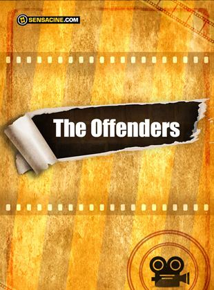 Marvel's The Offenders