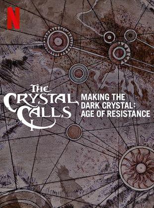 La llamada del Cristal - Así se hizo Cristal Oscuro: La era de la resistencia