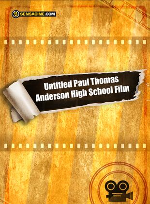 Untitled Paul Thomas Anderson Project
