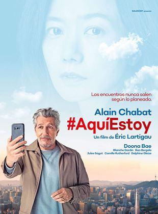 #AquiEstoy