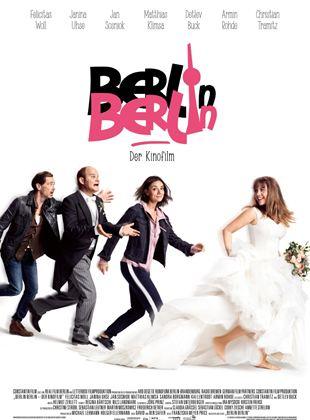 Berlín, Berlín: La novia se fuga