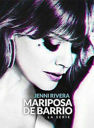 Jenni Rivera: Mariposa de Barrio, la serie
