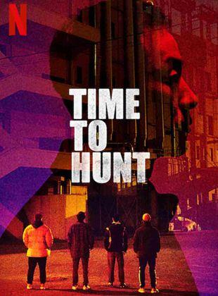 Tiempo de caza