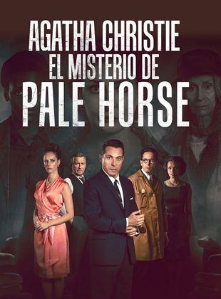 Agatha Christie: El misterio de Pale Horse