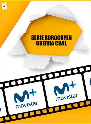 Serie Rodrigo Sorogoyen (Movistar+)