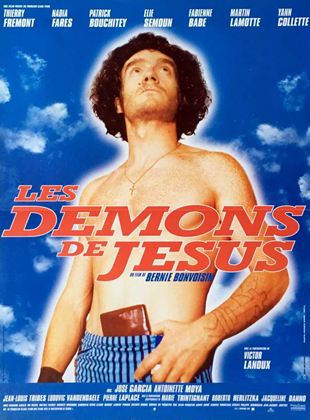 Los demonios de Jesús