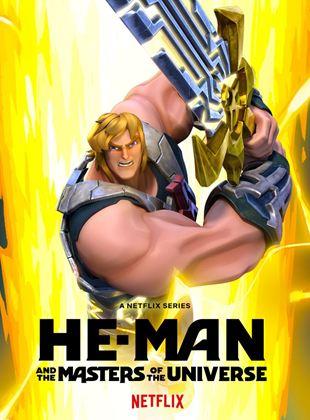 He-Man y los Masters del Universo (2021)