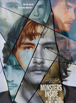 Monstruos internos: Las 24 caras de Billy Milligan