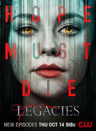 Legacies - Temporada 4