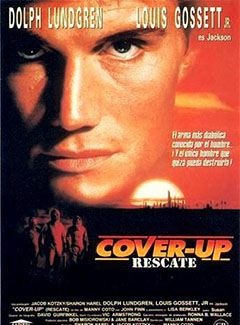 Cover Up (Rescate)
